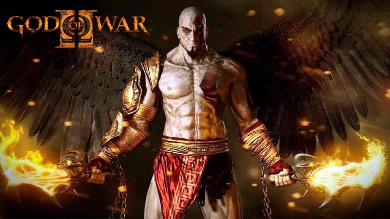 God of war ps2 iso direct download | God Of War 3 Free Download Full