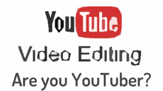 YouTube video editors download