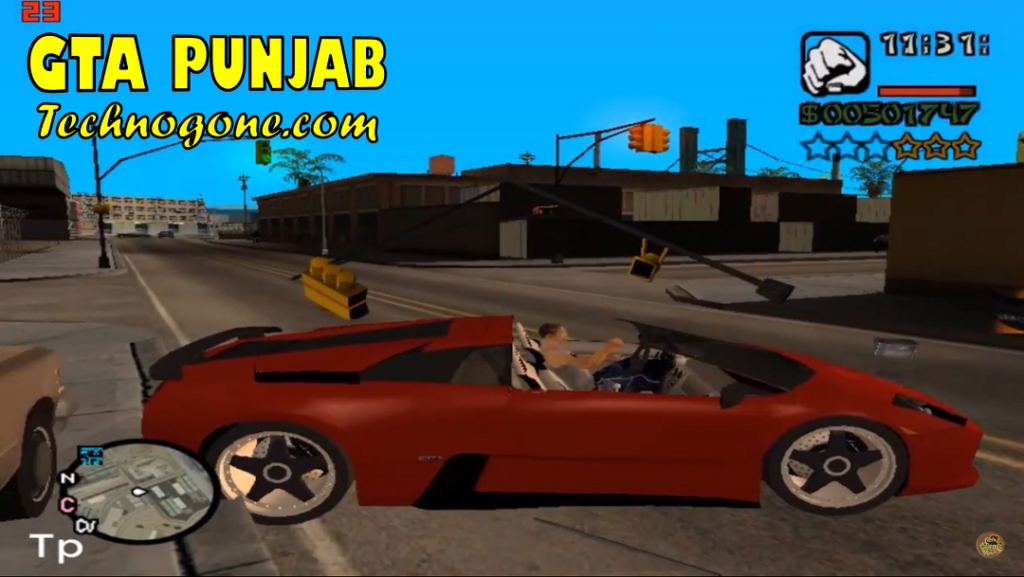 GTA Punjab Cheats