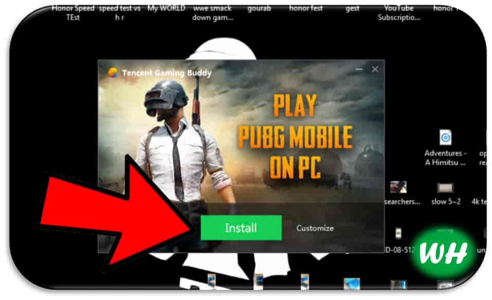PUBG for PC Free Download Windows 7/8/10 full version game