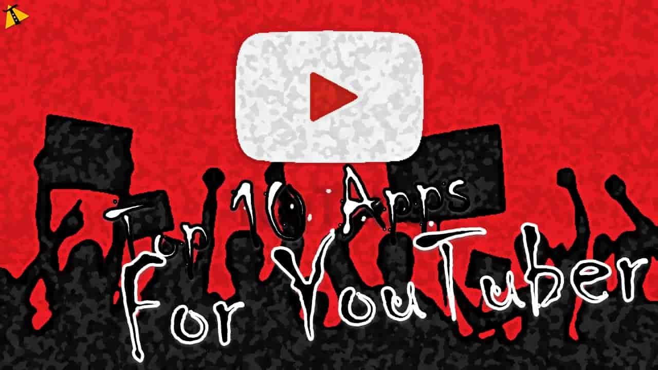best apps for youtube