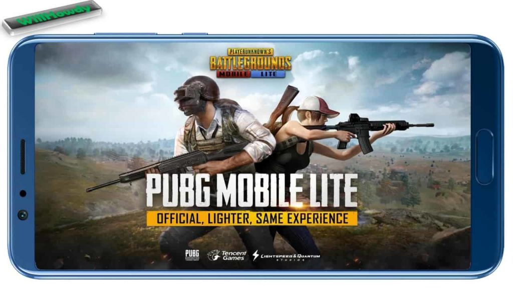 pubg lite pc download
