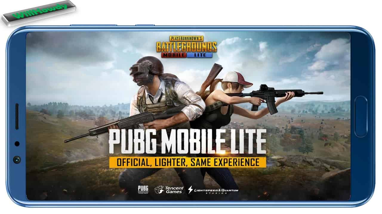 PUBG Lite for PC Free download full version