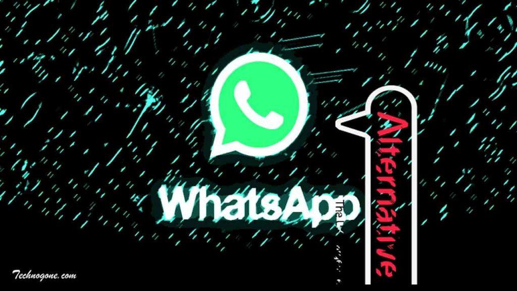 Better than WhatsApp