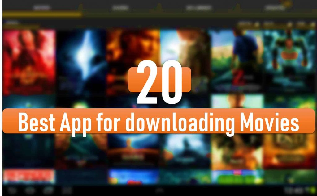 best app to download new movies