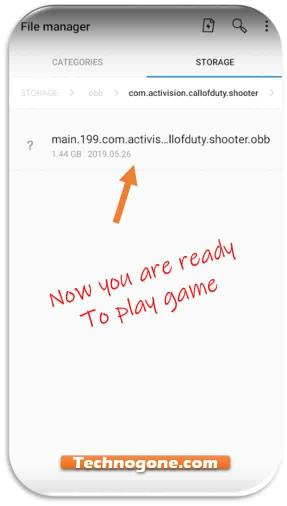 download cod mobile apk and obb