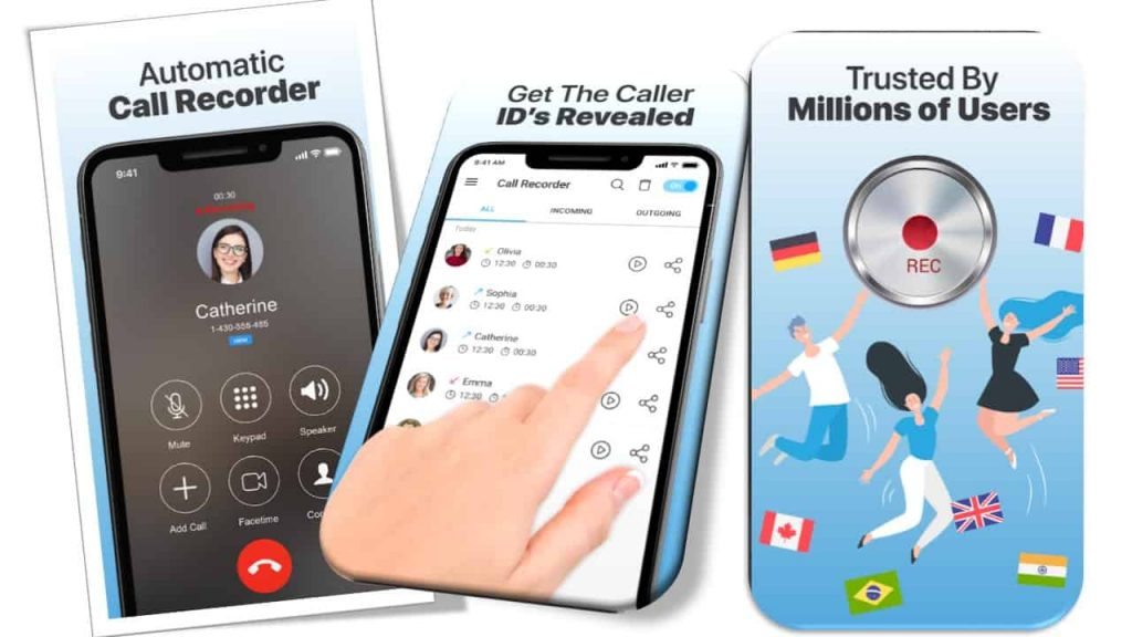 best call recording apps download
