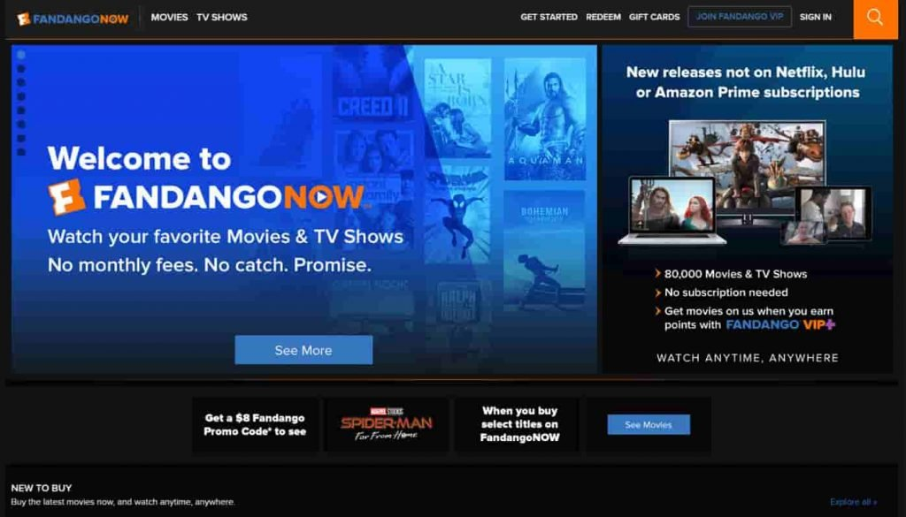 Best Netflix Alternatives for Watching Movies and Series