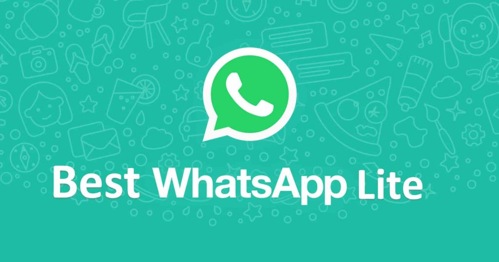 Best WhatsApp Lite APK