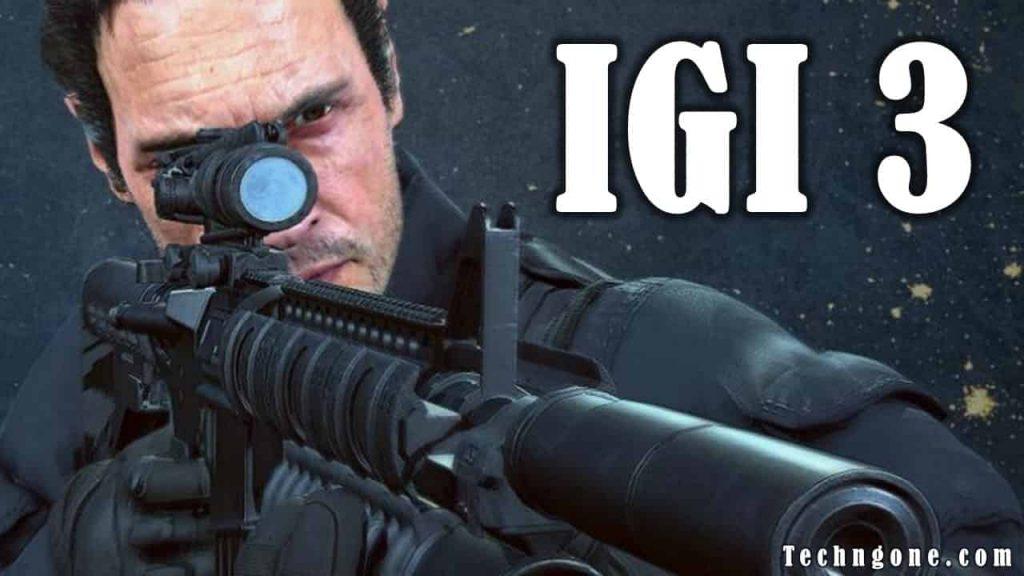 IGI 3 Game Download