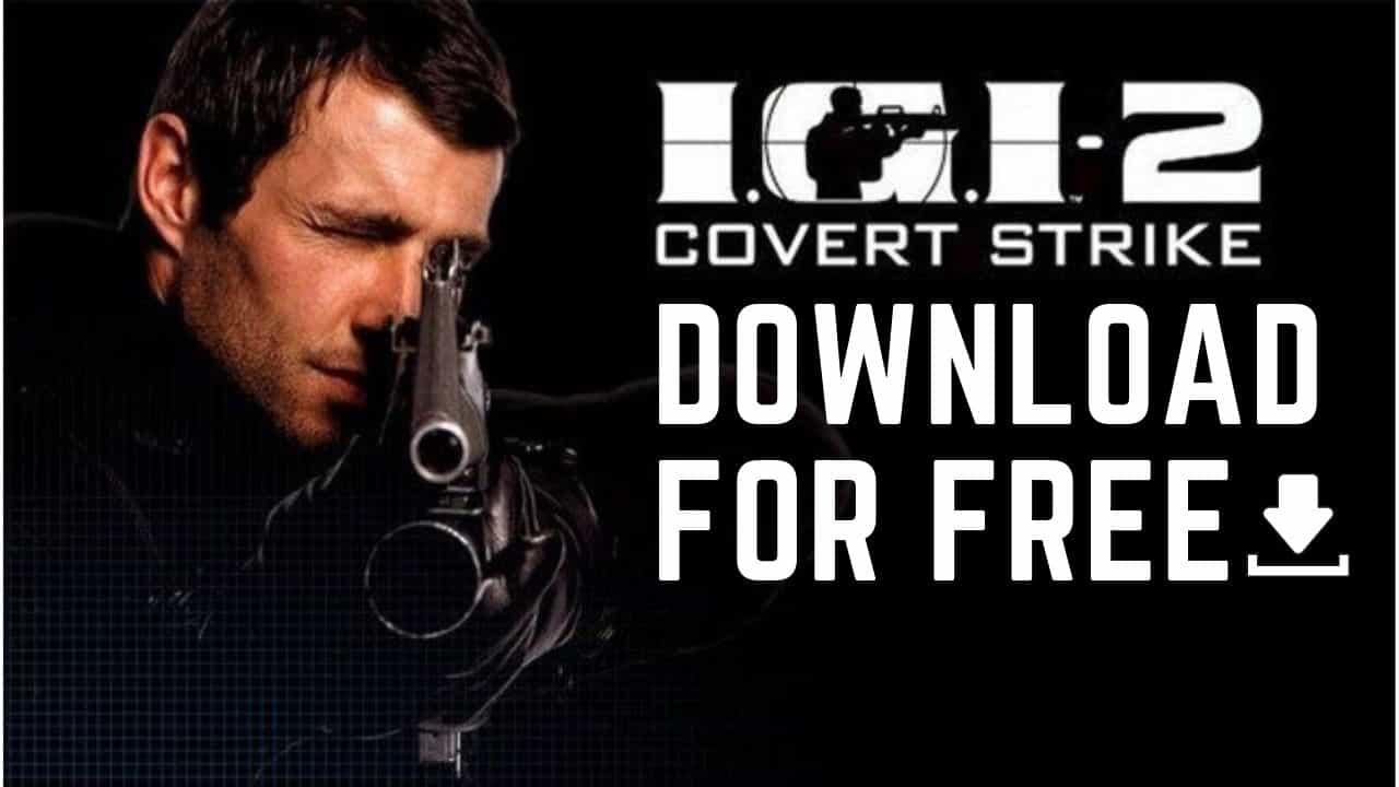 IGI-2-Download