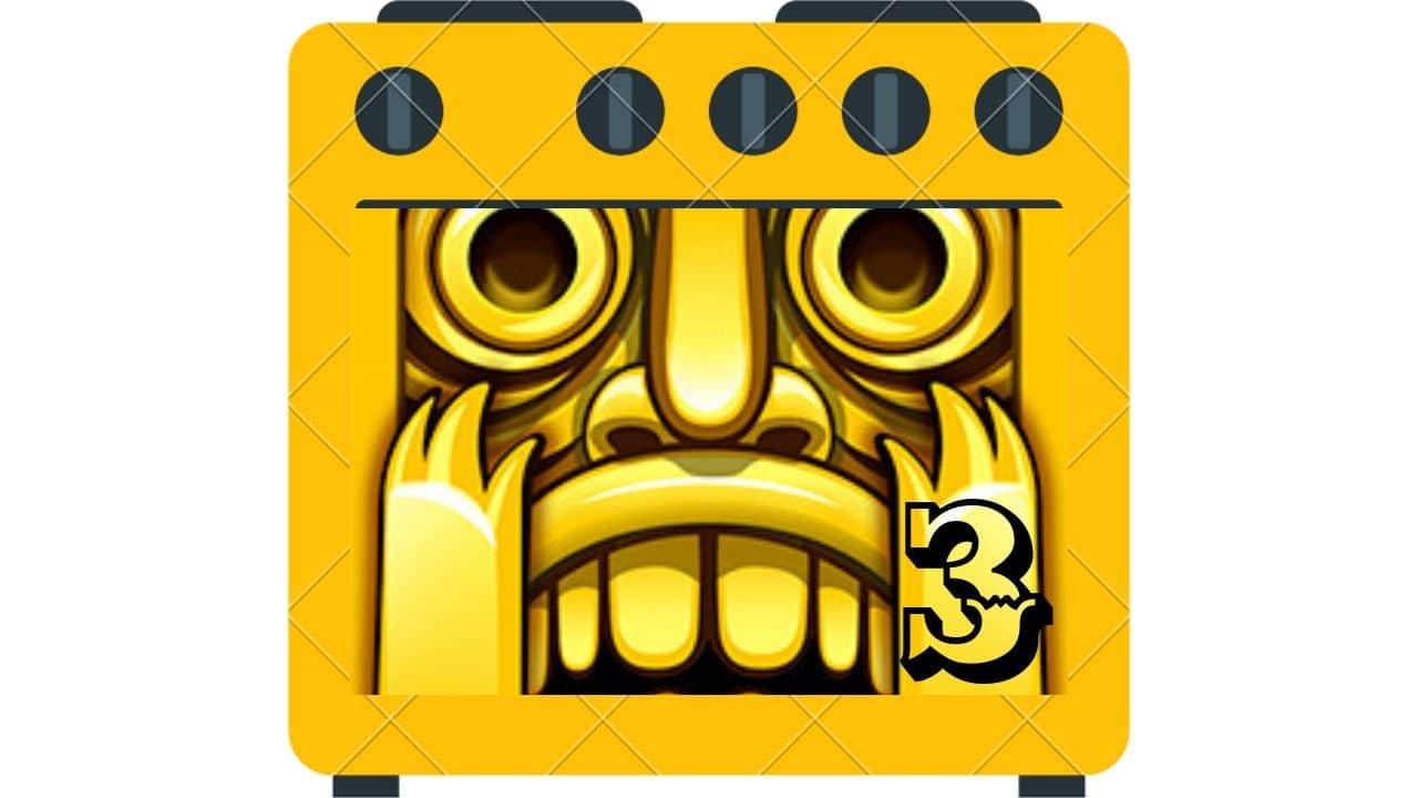 Temple Run 3 Free Download