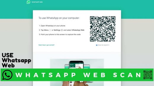Whatsapp-Web-scan