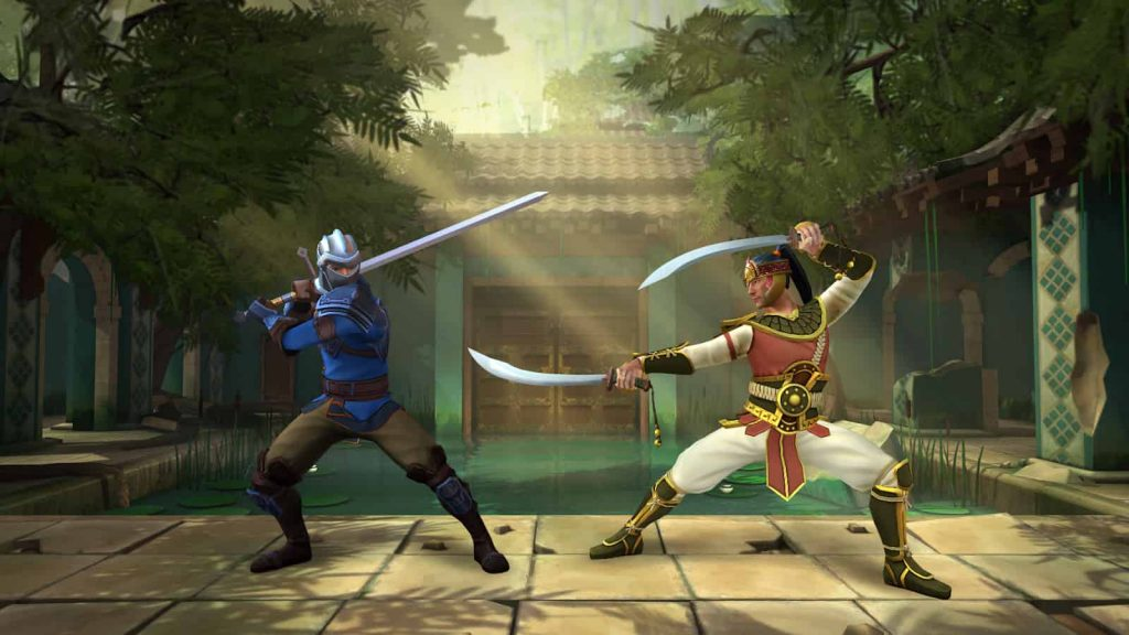 shadow fight 3 pc download