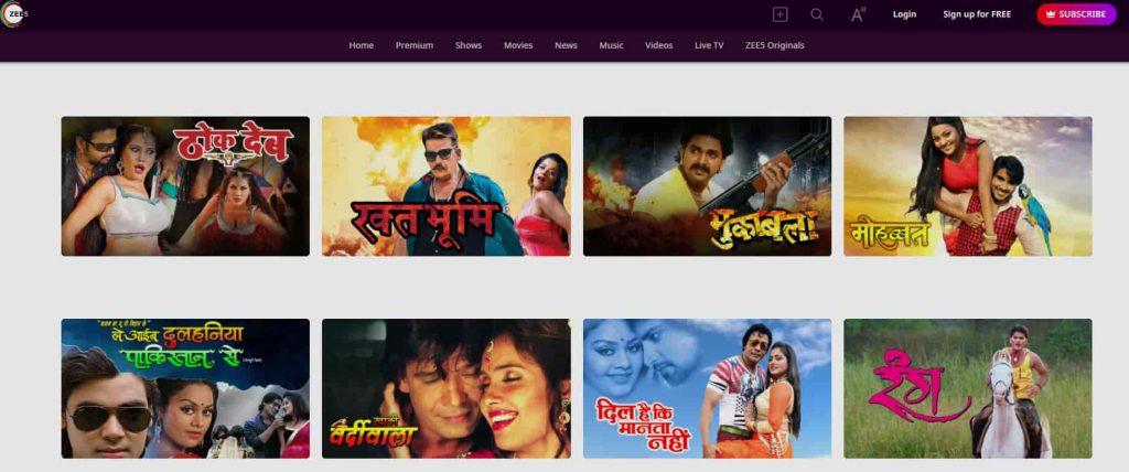 bhojpuri movies 2019