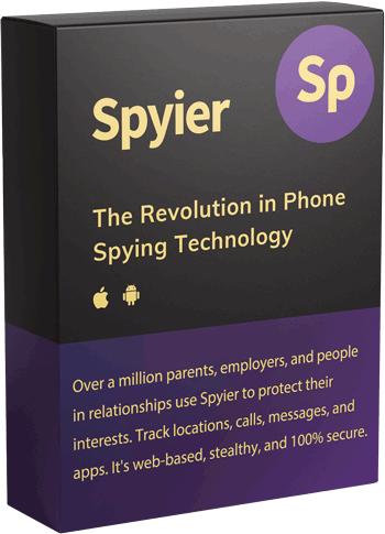 spyier spy software