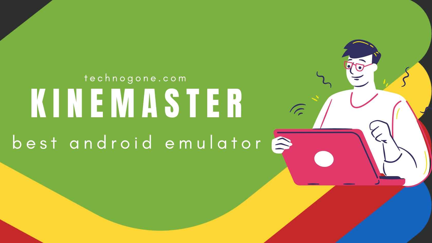 android emulator for kinemaster