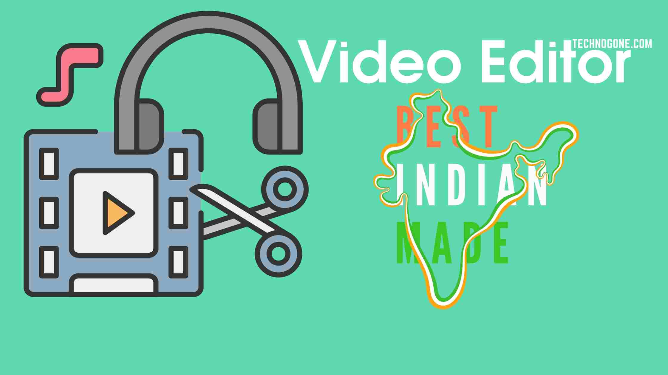 best video editor made in india