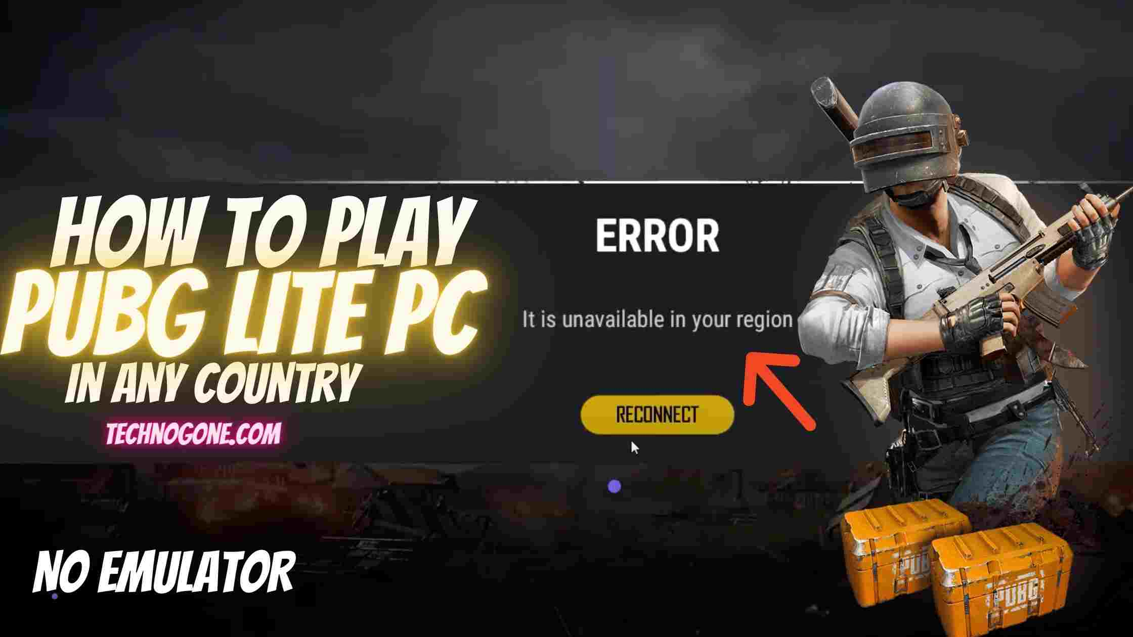 best vpn for pubg lite pc game download