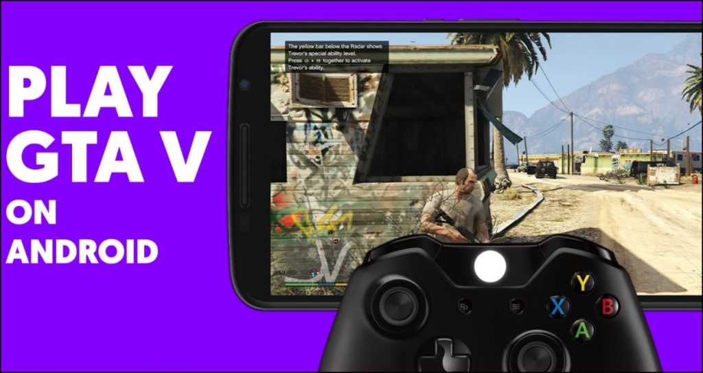 How to Play GTA 5 on Android Phone