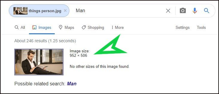 facebook reverse image search