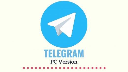 Telegram for pc