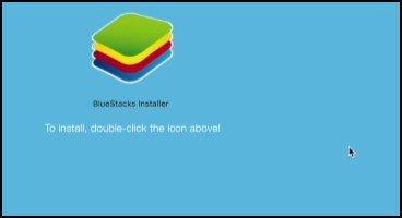 Install Blestacks on Mac