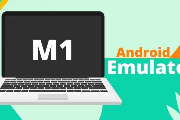 Android emulator for macbook m1