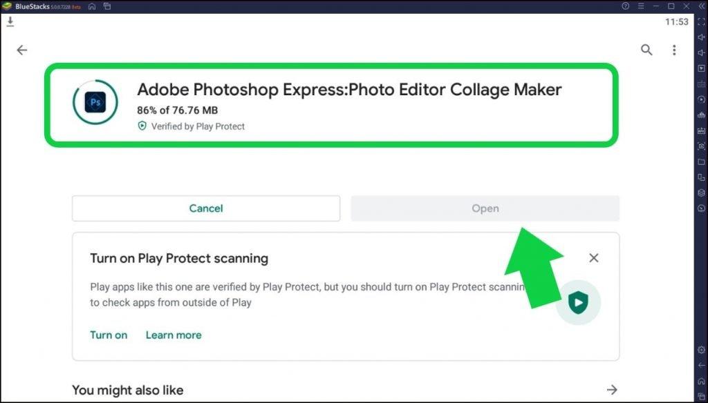 Download Photoshop Free