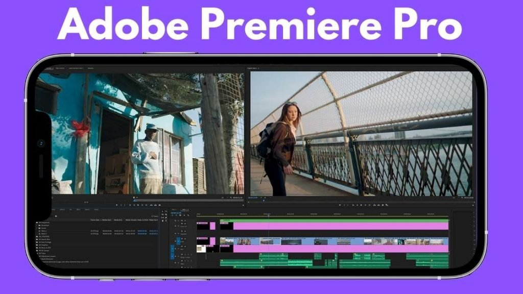 Adobe Premiere Pro Download for Android