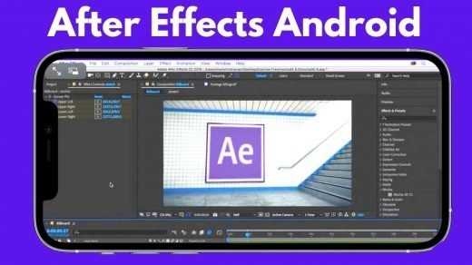 After-effects-android