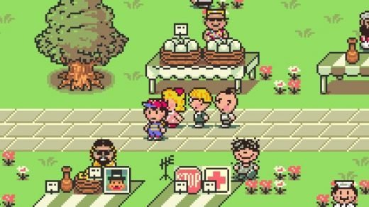 Earthbound emulator