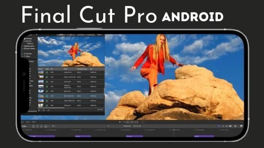 Final Cut Pro android