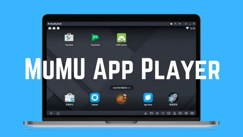 MuMu app player download