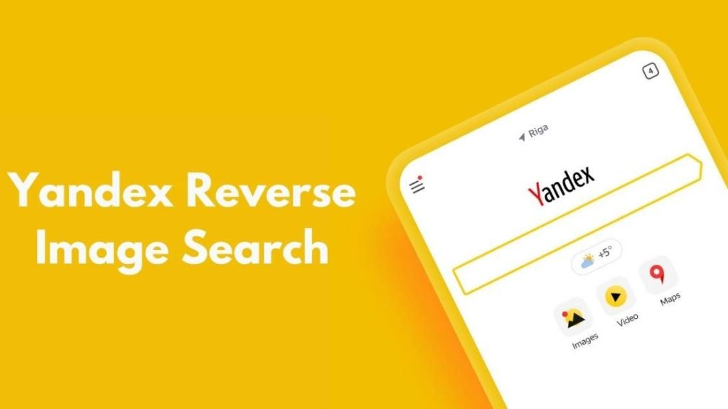 Yandex Reverse Image Search to Find Pictures