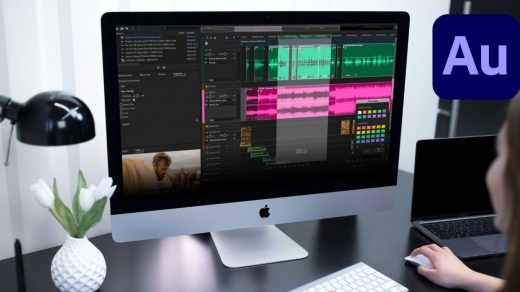 Adobe Audition Free Download