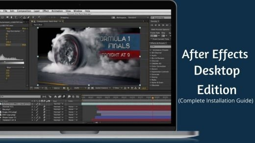 After Effects Download free