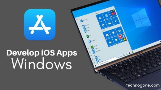 Can you develop iOS apps on Windows