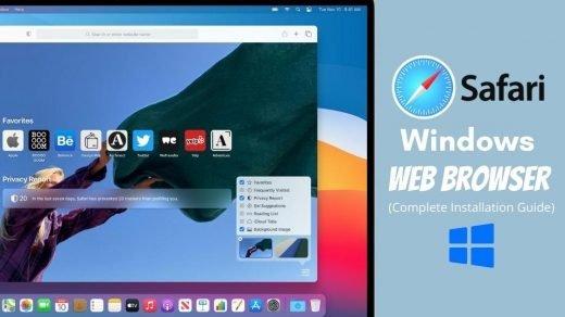 Safari-for-Windows-download
