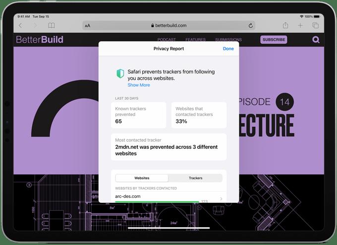Best macOS web browser?