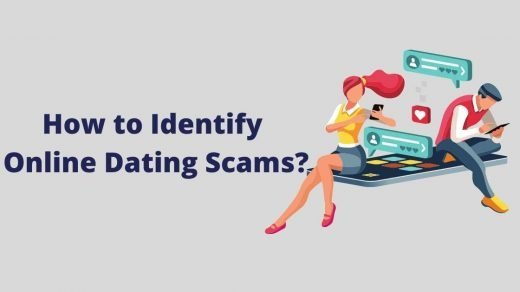 How to Identify Online Dating Scams