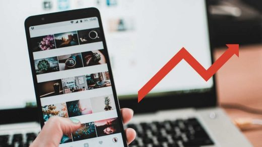 Ways to Grow your Instagram profile through Twitter