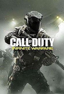 Call of duty: Infi