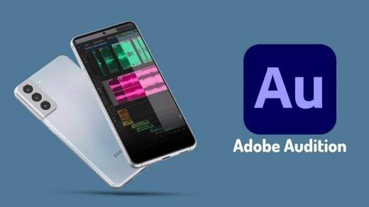 Adobe Audition APK
