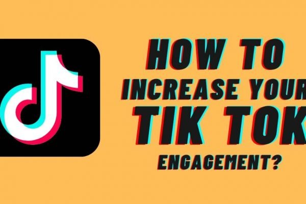 How to increase your tik tok engagment