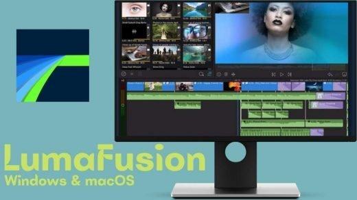 LumaFusion for PC