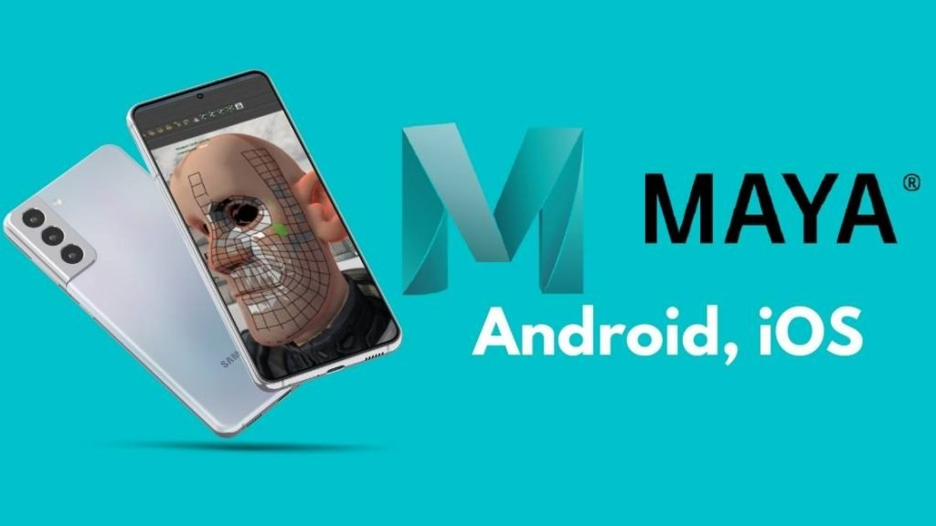 Maya for Android