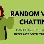Random Video Chatting