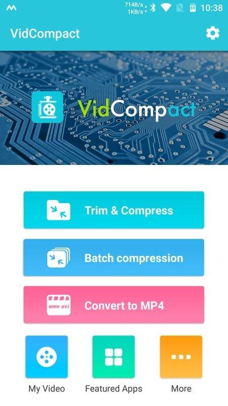 Vid Compact