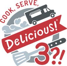 Cook, Serve, Delic